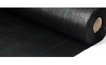 Rollo de malla antihierba 1,50 m x 20 m (30m2)