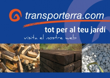 Transporterra: Un exemple de botiga virtual professional